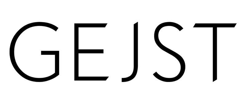 Logo Gejst