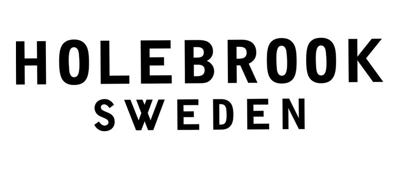 Logo Holebrook